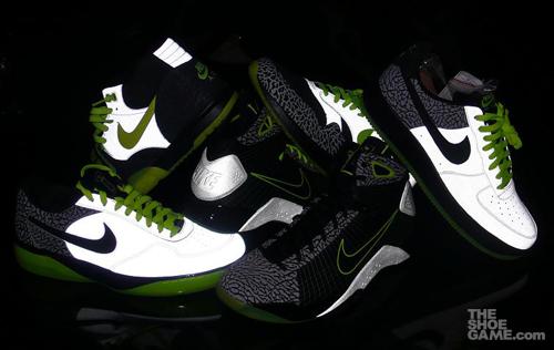 "Nike 112 ""Family Reunion"