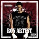 Ron Artest Rap Album