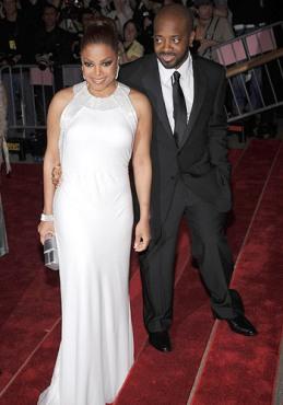 Jermaine & Janet Dupri