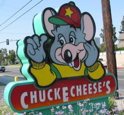 chuckycheese