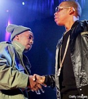 jay and nas