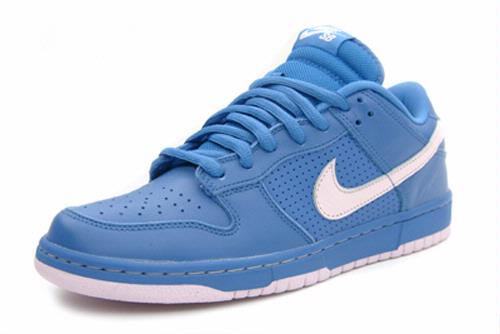 Low Top Nike SB Dunks