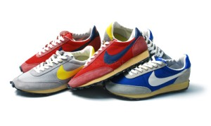 "Nike ""Vintage"" Running Shoe Collection"