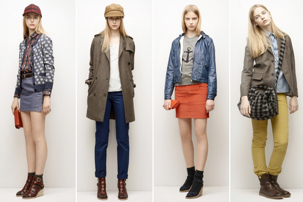 APC – Autumn-Winter Collection 2009